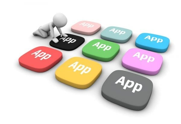 Evolution Of Mobile Apps apps