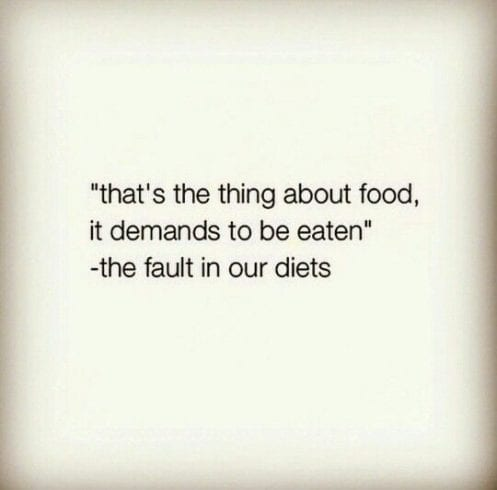 12 Traits Of An Ultimate Foodie 5