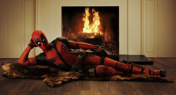 Why You Should Watch Deadpool deadpool