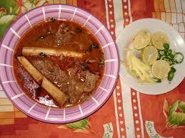 Nihari : An Indian cuisine started around 400 years ago