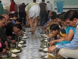 Kangri dhan: A holy dish of Himachal Pradesh
