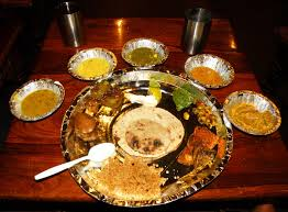 Indian Food Around The World india