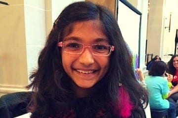 Ishita Katyal - Age Is Just A Number 6