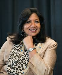 kiran mazumdar shaw indian women