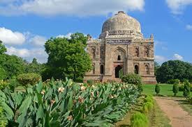 Amusing Parks of Delhi