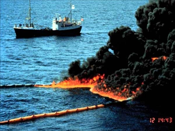 5 Environmental Disasters by Man Which Will Haunt Our World 1