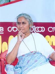 medha patkar indian women