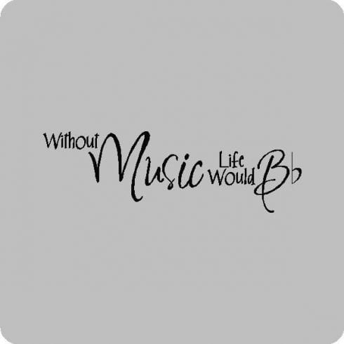 Music is My Halo! music