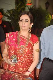 nita ambani indian women