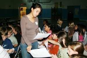 school teachers school