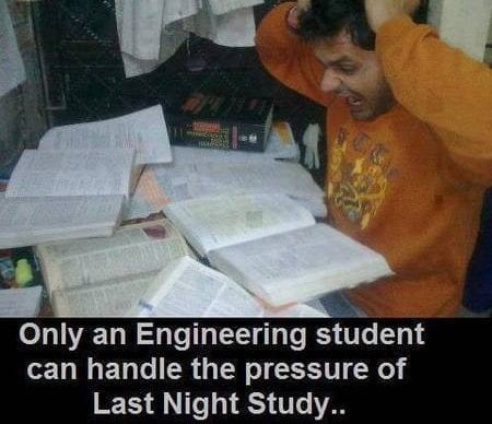 Changing Phases Of Life In An Engineering College 2