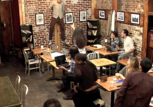 telekinetic-coffee-shop-prank A Mischief Trailer For Carriee