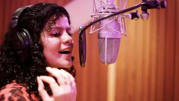 4 Facts About The Wonderful Palak Muchhal palak