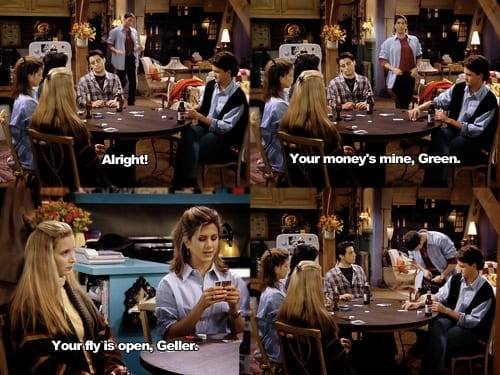 7 Reasons Why Rachel Green Is Our Absolute Favourite Friend 11