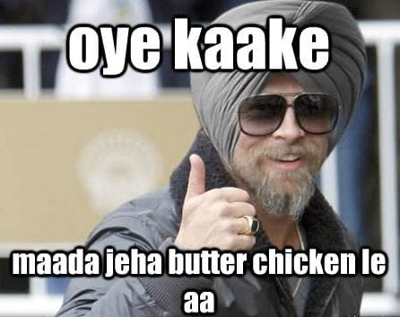 7 Things You'll Relate To If You Are A Punjabi Through And Through! 1