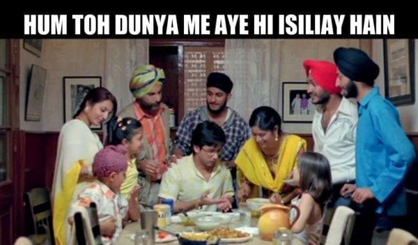 punjabis-food