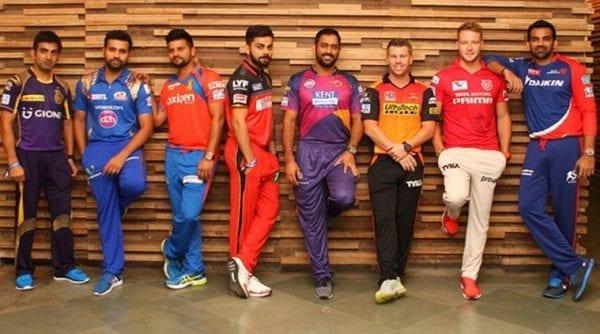 IPL 2016 – The Star Performers ipl