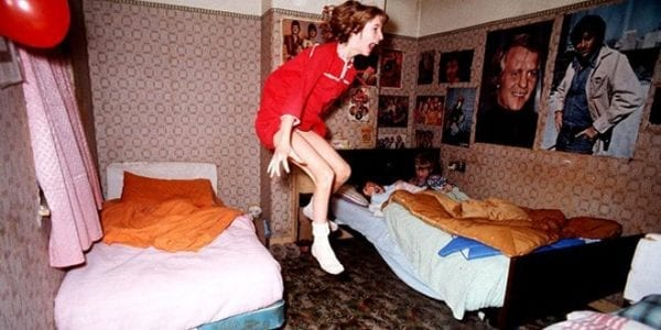 The Mystery of the Enfield Poltergeist janet