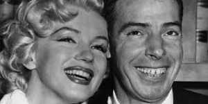The Love Story -Joe DiMaggio's Love For Marilyn Monroe