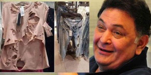 Rishi Kapoor's Funny Take on The Zara Sale 4
