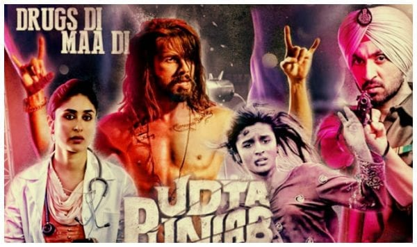 Udta Punjab- All That You Need To Know 4