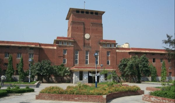 6 Reasons Why Delhi University is The Best 5