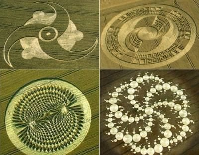 The Mystery of Crop Circles 4