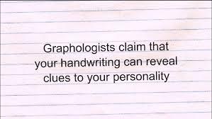 graphology