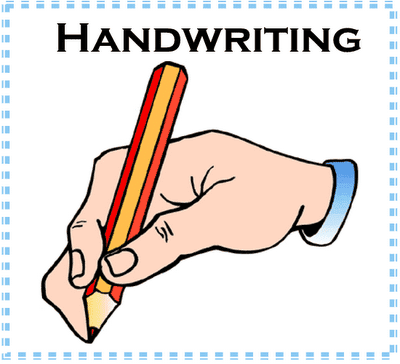 What Does Your Handwriting Say About Your Personality? Handwriting