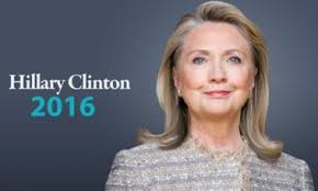 Hilary Clinton Winning the Ticket