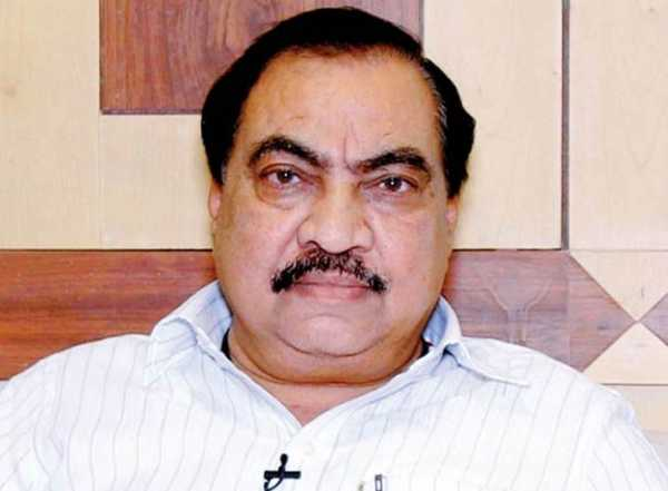 Khadse Case: What You Need To Know 4