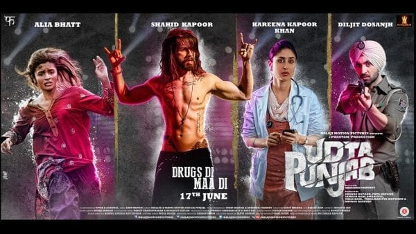 Will Udta Punjab be Able to Fly? Udta Punjab