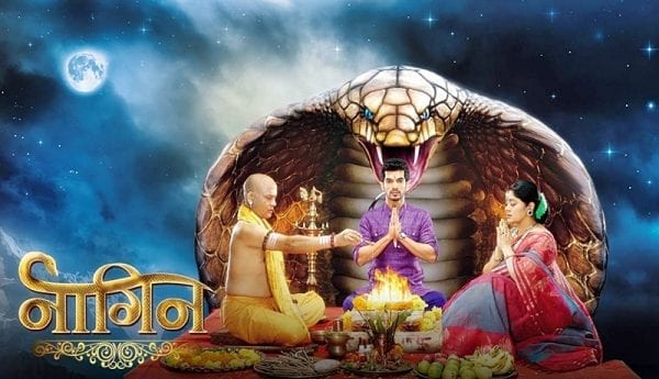 Naagin Season 2… As If One Part Was Not Enough! naagin
