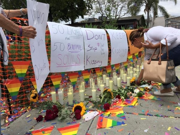 Orlando Gay Nightclub Shooting : Intolerance and Hatred Causes Death 4