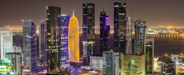 Dutch Woman Accused of Fornication in Qatar 1