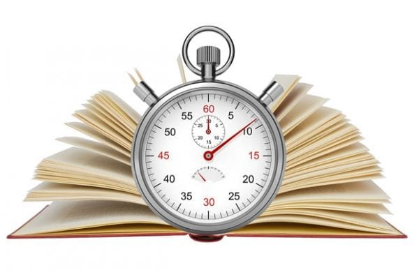 How To Improve Your Reading Speed? read