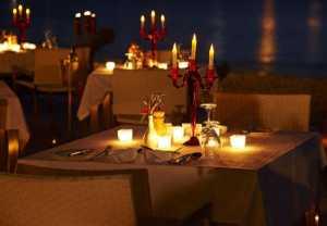 romantic-dining