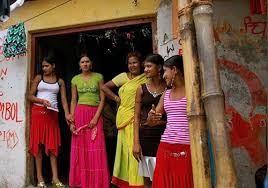 High Profile Mumbai Sex Racket Busted