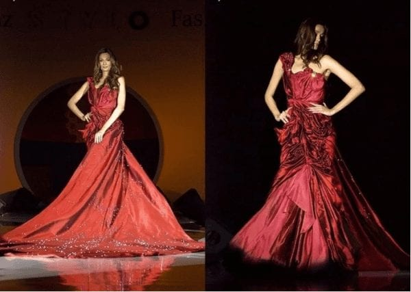 Top 5 Most Expensive Dresses 4
