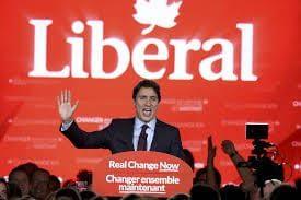 Justin Trudeau Government