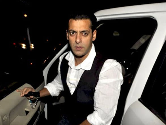 Salman is All Set For Marriage 1