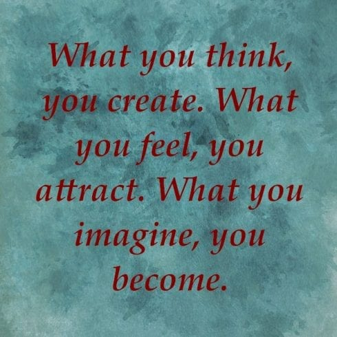 The Law Of Attraction attraction