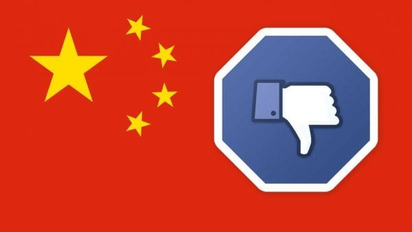 China is now Punishing News Outlets for using Social Media 7