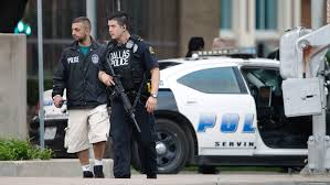Five Dallas police officers were killed and seven of them were wounded, as they tried to abide by their duties and protested against the shooting of black men by the police.