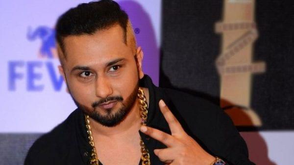 Yo Yo Honey Singh Reveals His Battle With Bi-Polar Disorder Yo Yo Honey Singh