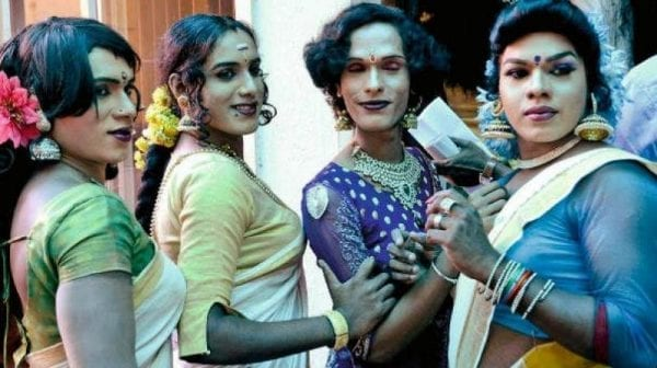 Kochi extending a Helping Hand To Transgenders 6