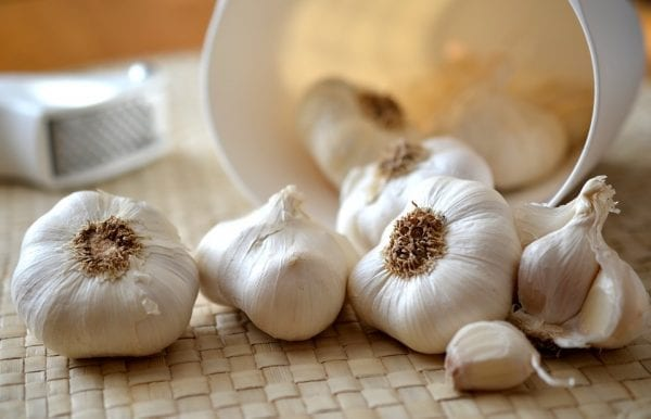 Interesting Facts About Garlic 4