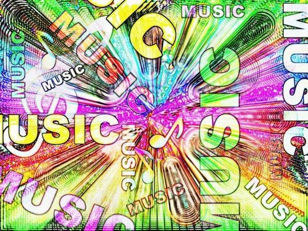 Music- The Essence of Livelihood 12