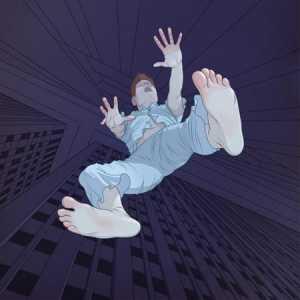 hypnic-jerk sleep