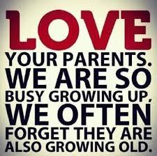 love parents love